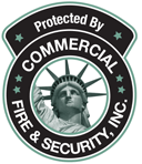 Commercial Fire & Security